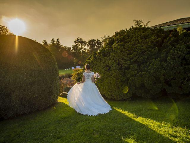 Il matrimonio di Mirko e Ylenia a Briosco, Monza e Brianza 1