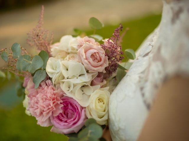 Il matrimonio di Mirko e Ylenia a Briosco, Monza e Brianza 47