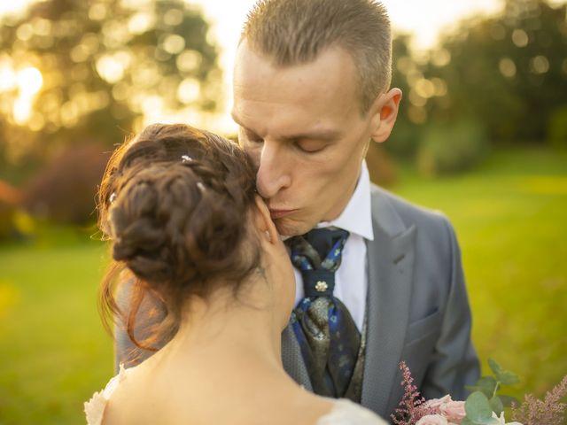 Il matrimonio di Mirko e Ylenia a Briosco, Monza e Brianza 48