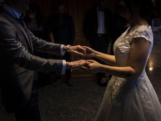 Il matrimonio di Mirko e Ylenia a Briosco, Monza e Brianza 54