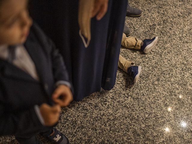Il matrimonio di Mirko e Ylenia a Briosco, Monza e Brianza 56