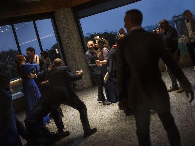 Il matrimonio di Mirko e Ylenia a Briosco, Monza e Brianza 58