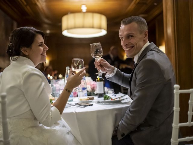 Il matrimonio di Mirko e Ylenia a Briosco, Monza e Brianza 61