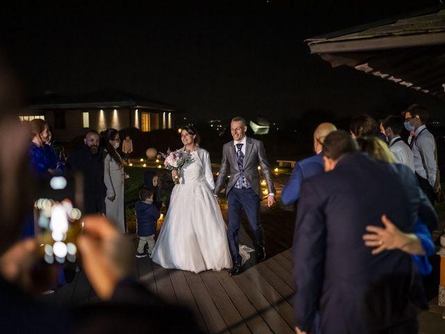 Il matrimonio di Mirko e Ylenia a Briosco, Monza e Brianza 63