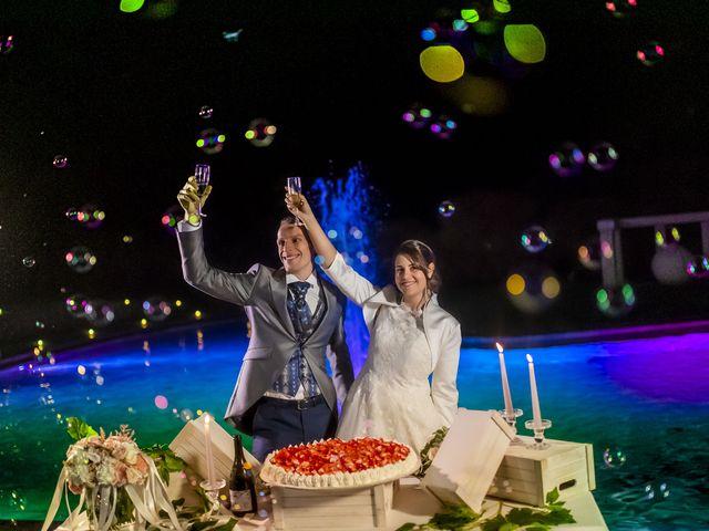 Il matrimonio di Mirko e Ylenia a Briosco, Monza e Brianza 65