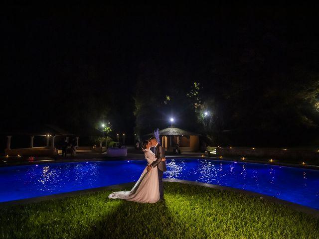 Il matrimonio di Mirko e Ylenia a Briosco, Monza e Brianza 67