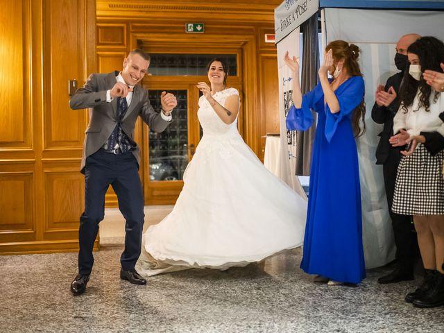 Il matrimonio di Mirko e Ylenia a Briosco, Monza e Brianza 68