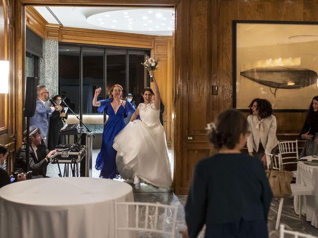 Il matrimonio di Mirko e Ylenia a Briosco, Monza e Brianza 72