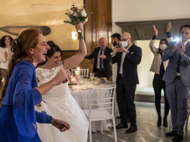 Il matrimonio di Mirko e Ylenia a Briosco, Monza e Brianza 73