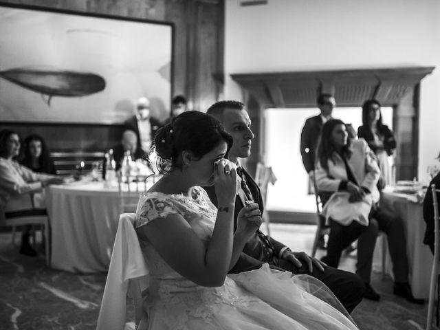 Il matrimonio di Mirko e Ylenia a Briosco, Monza e Brianza 75