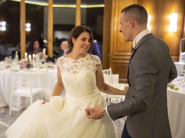 Il matrimonio di Mirko e Ylenia a Briosco, Monza e Brianza 77