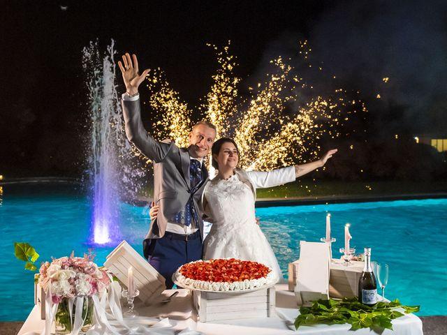 Il matrimonio di Mirko e Ylenia a Briosco, Monza e Brianza 80