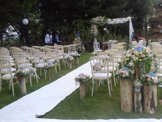 Il matrimonio di Daniele  e Eliana  a Sommatino, Caltanissetta 1