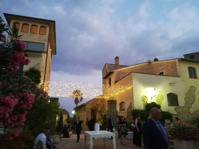 Il matrimonio di Daniele  e Eliana  a Sommatino, Caltanissetta 5