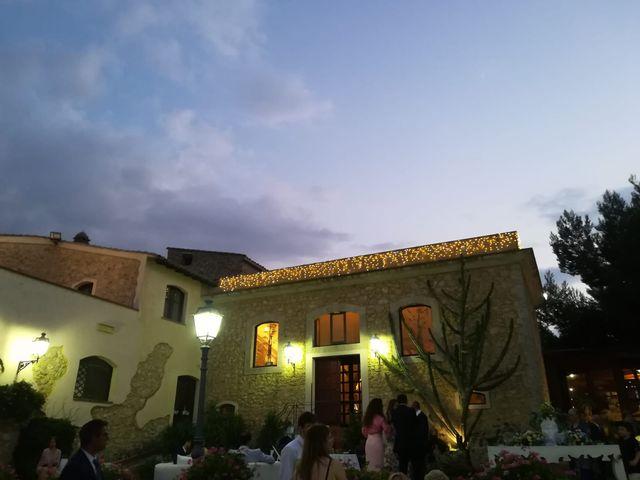 Il matrimonio di Daniele  e Eliana  a Sommatino, Caltanissetta 7