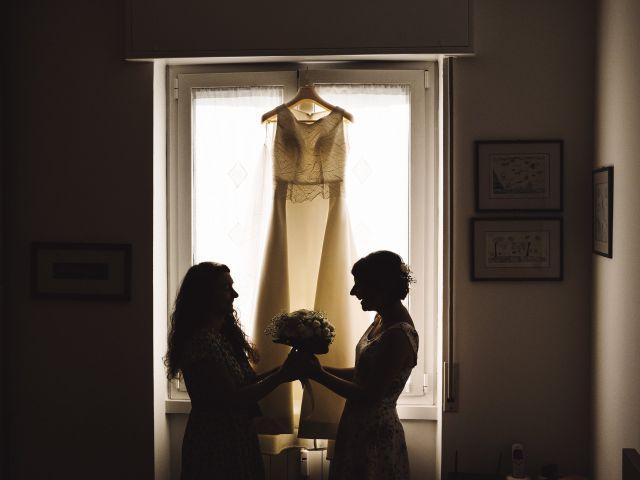 Il matrimonio di Aldo e Francesca a Carate Brianza, Monza e Brianza 8
