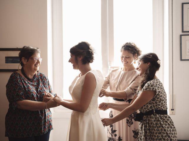 Il matrimonio di Aldo e Francesca a Carate Brianza, Monza e Brianza 9