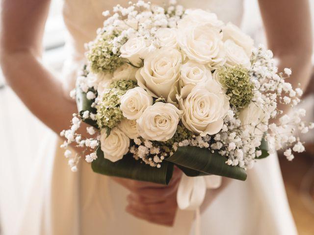 Il matrimonio di Aldo e Francesca a Carate Brianza, Monza e Brianza 13