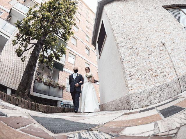 Il matrimonio di Aldo e Francesca a Carate Brianza, Monza e Brianza 16