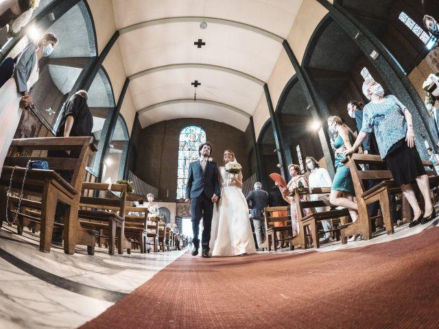 Il matrimonio di Aldo e Francesca a Carate Brianza, Monza e Brianza 20