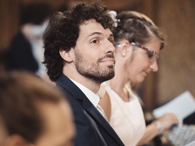 Il matrimonio di Aldo e Francesca a Carate Brianza, Monza e Brianza 23