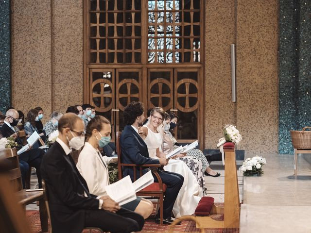 Il matrimonio di Aldo e Francesca a Carate Brianza, Monza e Brianza 24