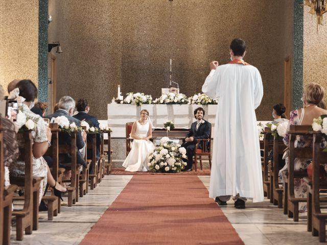 Il matrimonio di Aldo e Francesca a Carate Brianza, Monza e Brianza 25