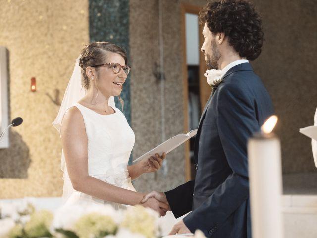 Il matrimonio di Aldo e Francesca a Carate Brianza, Monza e Brianza 26