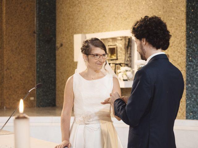 Il matrimonio di Aldo e Francesca a Carate Brianza, Monza e Brianza 29