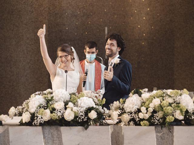 Il matrimonio di Aldo e Francesca a Carate Brianza, Monza e Brianza 31