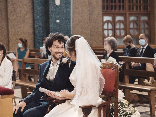 Il matrimonio di Aldo e Francesca a Carate Brianza, Monza e Brianza 33