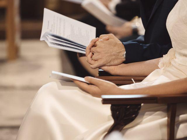 Il matrimonio di Aldo e Francesca a Carate Brianza, Monza e Brianza 36