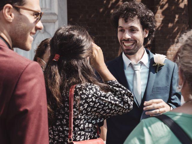Il matrimonio di Aldo e Francesca a Carate Brianza, Monza e Brianza 40