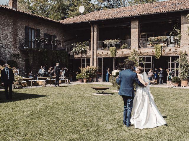 Il matrimonio di Aldo e Francesca a Carate Brianza, Monza e Brianza 42