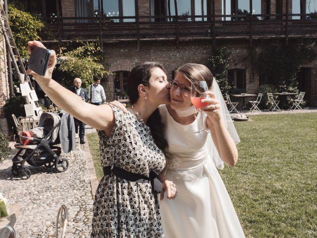 Il matrimonio di Aldo e Francesca a Carate Brianza, Monza e Brianza 43