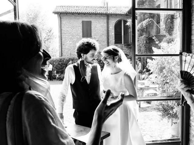 Il matrimonio di Aldo e Francesca a Carate Brianza, Monza e Brianza 44