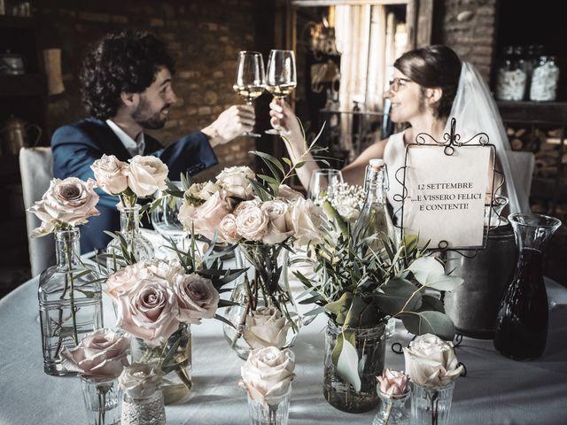 Il matrimonio di Aldo e Francesca a Carate Brianza, Monza e Brianza 49