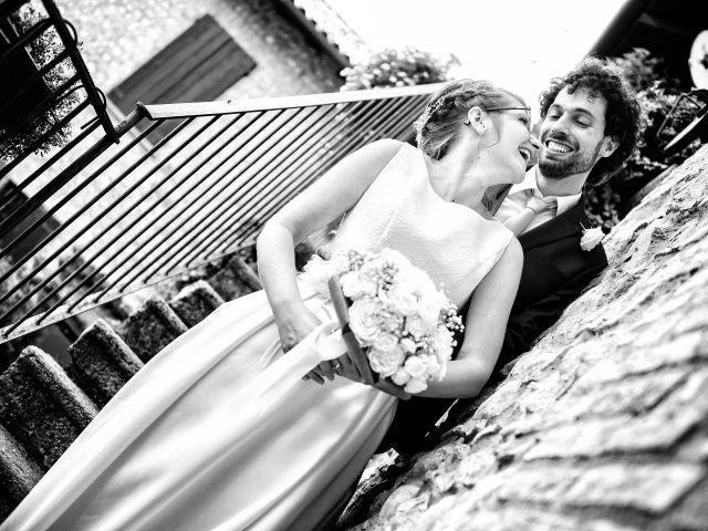 Il matrimonio di Aldo e Francesca a Carate Brianza, Monza e Brianza 57