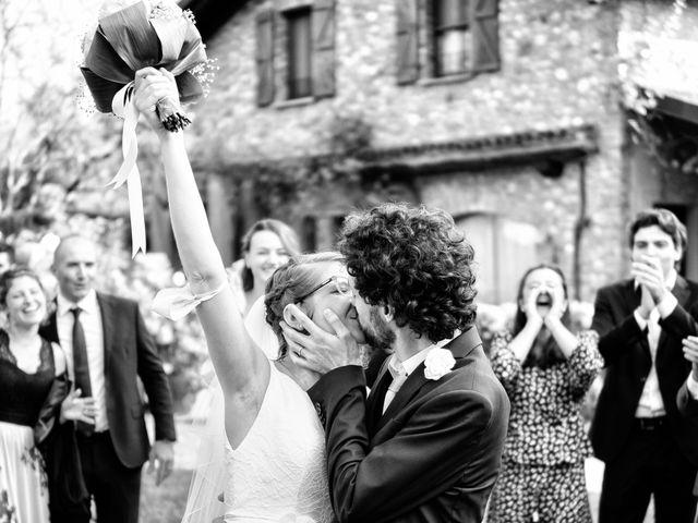 Il matrimonio di Aldo e Francesca a Carate Brianza, Monza e Brianza 58