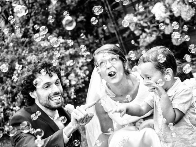 Il matrimonio di Aldo e Francesca a Carate Brianza, Monza e Brianza 59