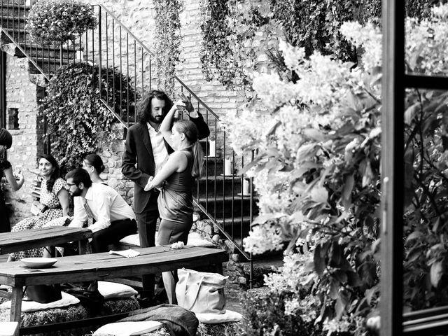 Il matrimonio di Aldo e Francesca a Carate Brianza, Monza e Brianza 61