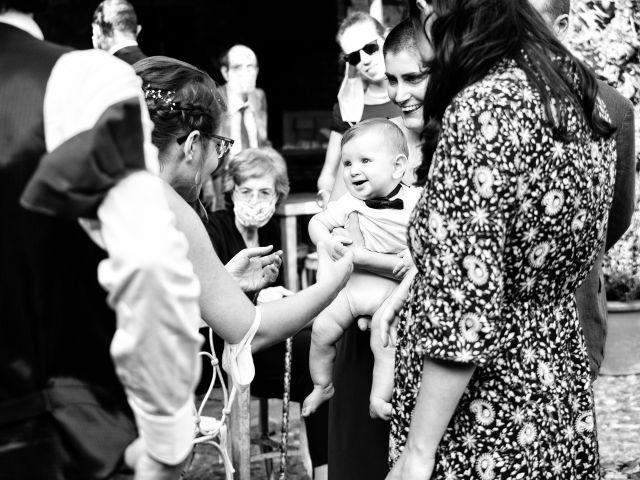 Il matrimonio di Aldo e Francesca a Carate Brianza, Monza e Brianza 62
