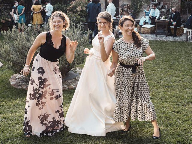 Il matrimonio di Aldo e Francesca a Carate Brianza, Monza e Brianza 63