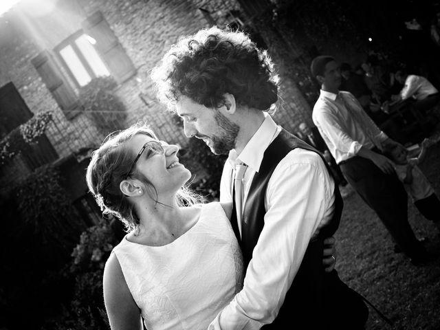 Il matrimonio di Aldo e Francesca a Carate Brianza, Monza e Brianza 64