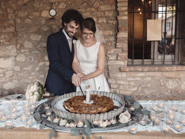 Il matrimonio di Aldo e Francesca a Carate Brianza, Monza e Brianza 66