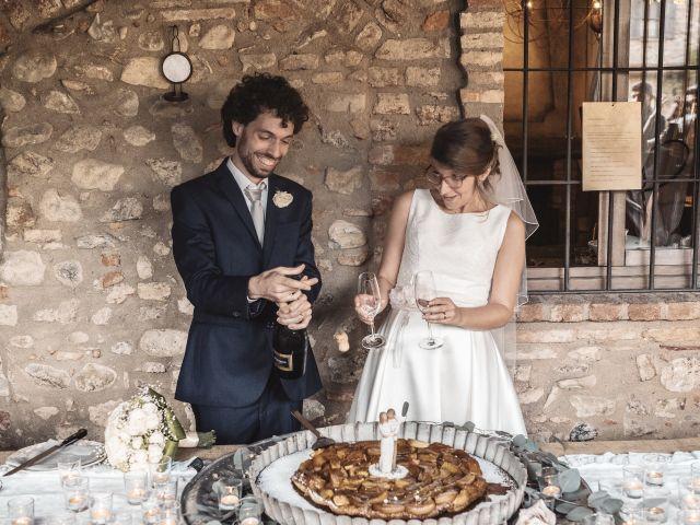 Il matrimonio di Aldo e Francesca a Carate Brianza, Monza e Brianza 67