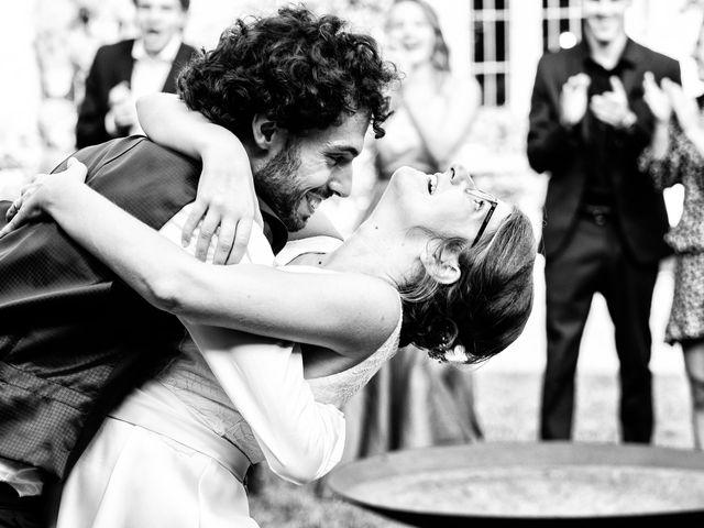 Il matrimonio di Aldo e Francesca a Carate Brianza, Monza e Brianza 70