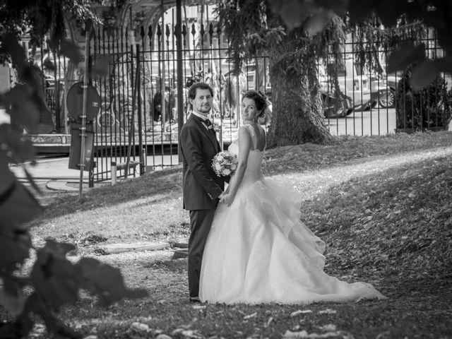 Il matrimonio di Federico e Ilaria a Santa Giustina in Colle, Padova 26