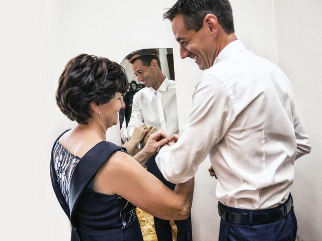 Il matrimonio di Dario e Maria a Volta Mantovana, Mantova 2