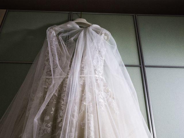 Il matrimonio di Dario e Maria a Volta Mantovana, Mantova 9